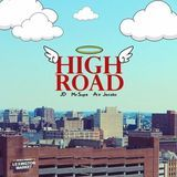 Rickie Jacobs - High Road Cover Art