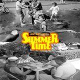 Ricky Bats - Summer Time Cover Art