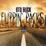 Rico Panacea - Flippin' Packs Cover Art