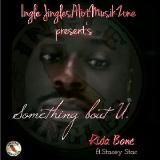 Rida Bone - Rida Bone Cover Art