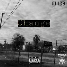 RiiiSE - Change Cover Art