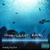 RiiiSE - RiiiSE Underwater Radio (Bonus Track) Cover Art