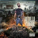 jbrow2215 - Guerilla Warfare (No DJ) Cover Art