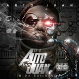 jbrow2215 - It's Auto Juan In Da Building (No DJ) Cover Art