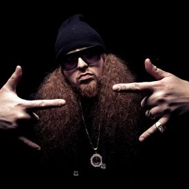 Rittz - Random Rittz.... BITCH!! Cover Art