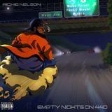 Richie Nelson - ENO4: 1st installment  Cover Art