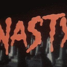Rj Batton - Nasty Cover Art