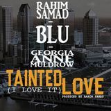 Underground Rob - Tainted Love (I love it) Cover Art