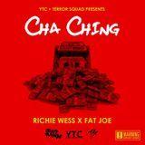 Underground Rob - Cha Ching Cover Art