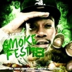 Wiz Khalifa, Lil Wayne, Jeezy, Rick Ross - Smokefest Exclusives 18
