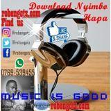 robengotz.com - Hemedy PHD - Mkimbie | robengotz.com Cover Art