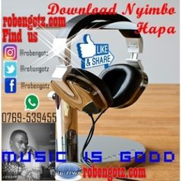robengotz.com - No Mind Dem (ft. Vanessa Mdee) - robengotz.com Cover Art