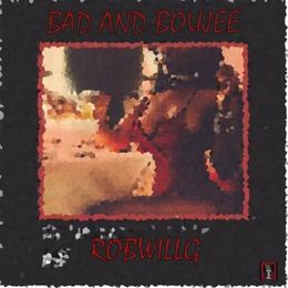 RobWillG - Bad And Boujee ( Migos Ft Lil Uzi Vert Cover) Cover Art