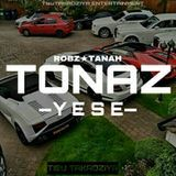 Robz Tanah - TONAZ YESE Cover Art