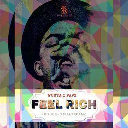 RICH FEELINGS™ - feel rich Cover Art