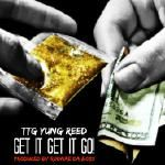 RODNAE DA BOSS - GET IT GET IT GO Cover Art