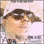 RODNAE DA BOSS - BEAUTIFUL Cover Art