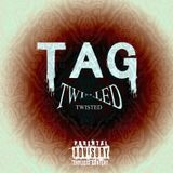 ROLL UP PRODUKTION - TWISTED Cover Art