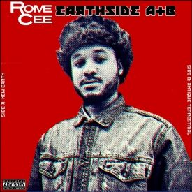 Rome Cee - EarthSide (Album Stream) Cover Art