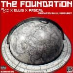 Rome Cee - The Foundation Cover Art