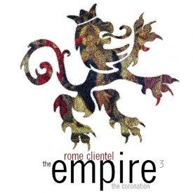 Rome Clientel - The Empire 3: The Coronation