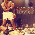 Rome Clientel - Champions