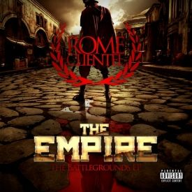 Rome Clientel - The Empire 2: The Battlegrounds