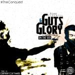 Rome Clientel - Guts & Glory ft. Scott Mayo Cover Art