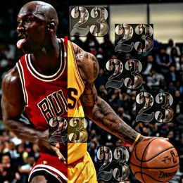 RoyalGang - #23 Like Lebron or Jordan Cover Art
