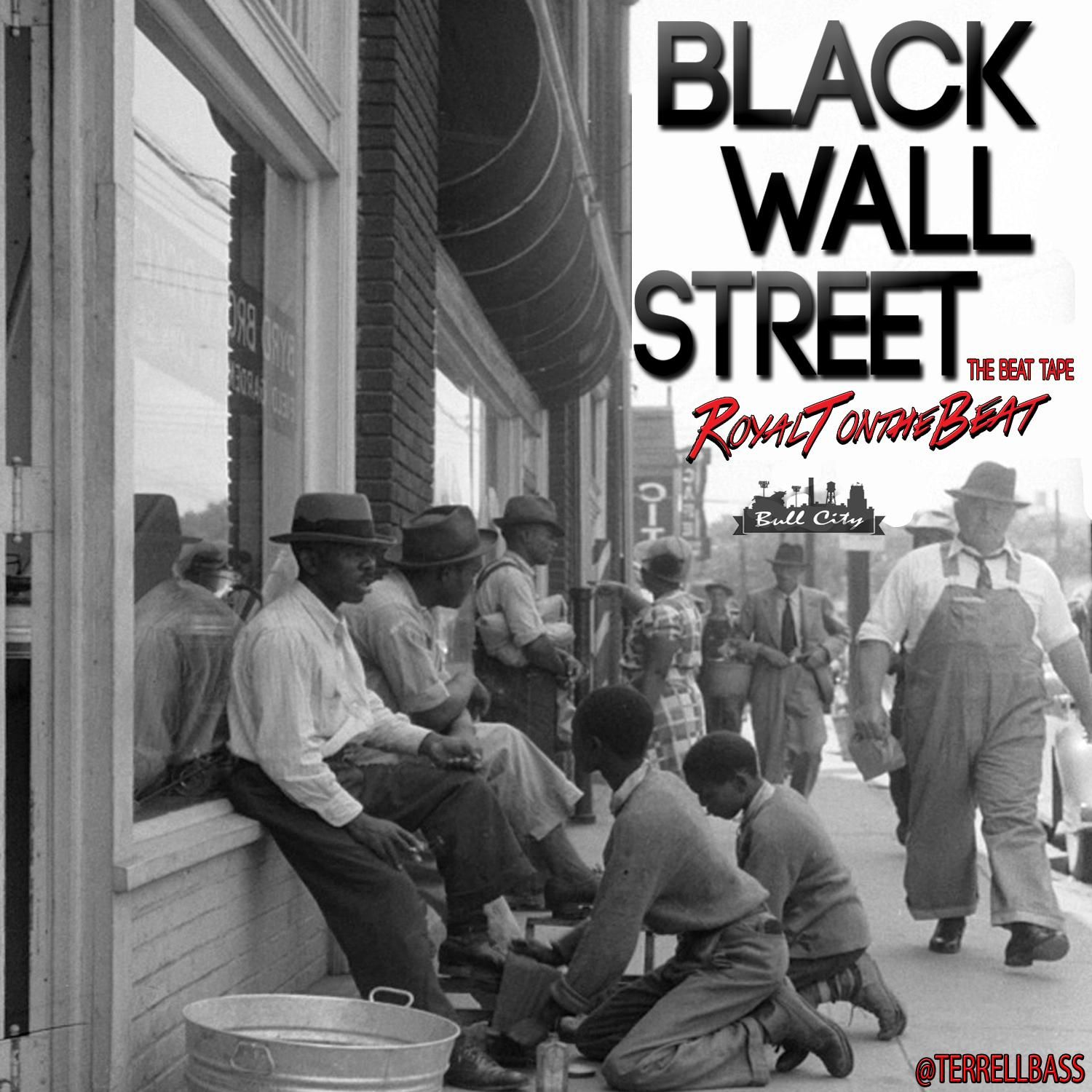 Black Wallstreet 11