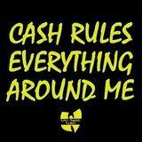 LaRue Brown - Cash Rules ( Pound Cake ) Cover Art