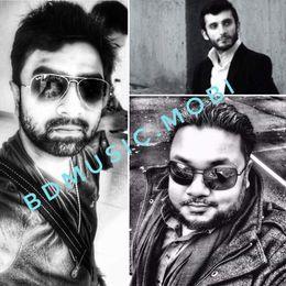 rudro - Dhoah-Fuad Ft. Imran.mp3 Cover Art