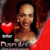 Rukevwe Ohwovorione - Love letter Cover Art