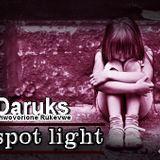 Rukevwe Ohwovorione - Spot Light Cover Art