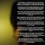 Ryshon Jones - Evil Emo Bitch 2 prod Eric Dingus Cover Art