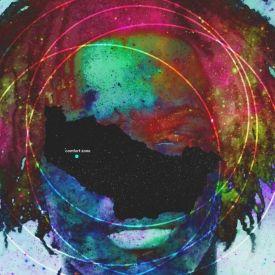 Saba - ComfortZone Cover Art