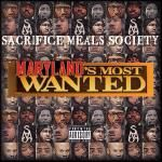 SacrificeMeals - Maryland's Most Wanted Cover Art