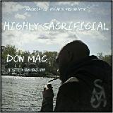 SacrificeMeals - Highly Sacrifical Cover Art