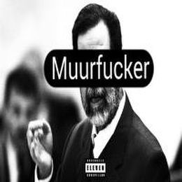 Saddam - 01 MUURFUCKER Cover Art