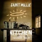 Saint Millie - KITCHEN (Pro By Thelonious Martin) Cover Art