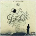 Sasha Renee - Lost Love [Explicit] Cover Art