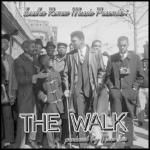 Sasha Renee - The Walk Cover Art