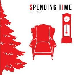 Savage - Spending Time Cover Art