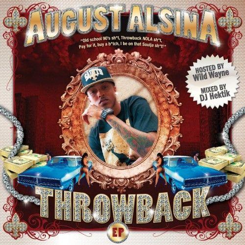 August Alsina – Slow Motion Lyrics | Genius Lyrics