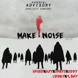 Saved - Make Noise Cover Art