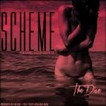 SCHEME aka NAVARRO - The Dive (produced by Falside) Cover Art