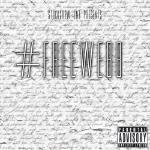 3DeeEnt - #FreeWebb The Mixtape Cover Art