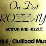 Scoun - On Dat Rozzay Cover Art