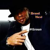 Scoun - Swagg Brand New Cover Art