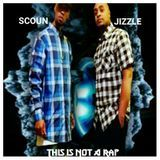 Scoun - This Is Not A Rap Cover Art